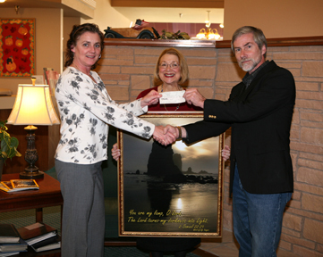 Donations to Plateau Outreach Ministries from Word of Life Images