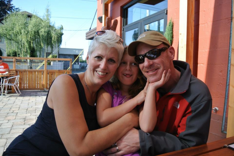 Caregivers perspective - wife (Heather)  with extremely rare and deadly cancer called mesothelioma.